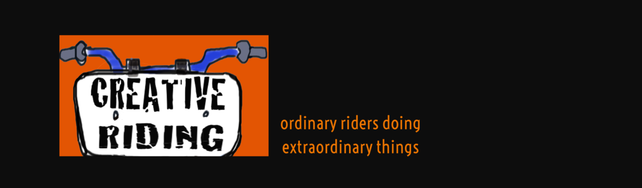 Creative-Riding